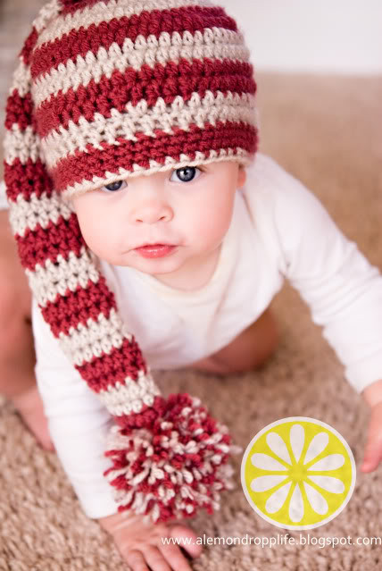 New Christmas Hats for Newborn to Adult Free Crochet Patterns Free Crochet Santa Hat Pattern Of Amazing 40 Models Free Crochet Santa Hat Pattern