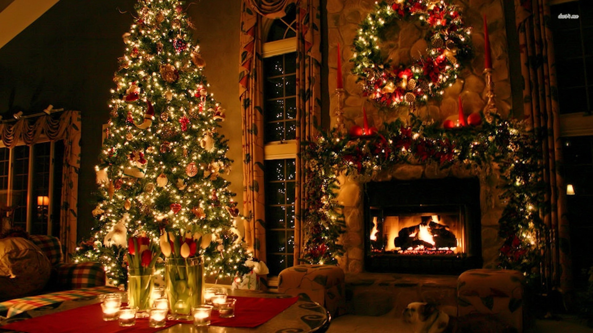 New Christmas Holiday Decorations Desktop Wallpaper Free Christmas Decorations Of Adorable 43 Pics Free Christmas Decorations