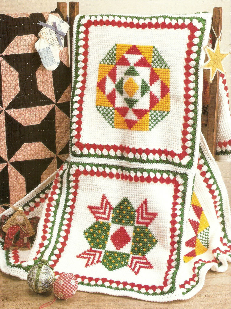 New Christmas Patchwork Afghan Crochet Pattern Instructions Free Christmas Crochet Afghan Patterns Of Luxury 43 Ideas Free Christmas Crochet Afghan Patterns