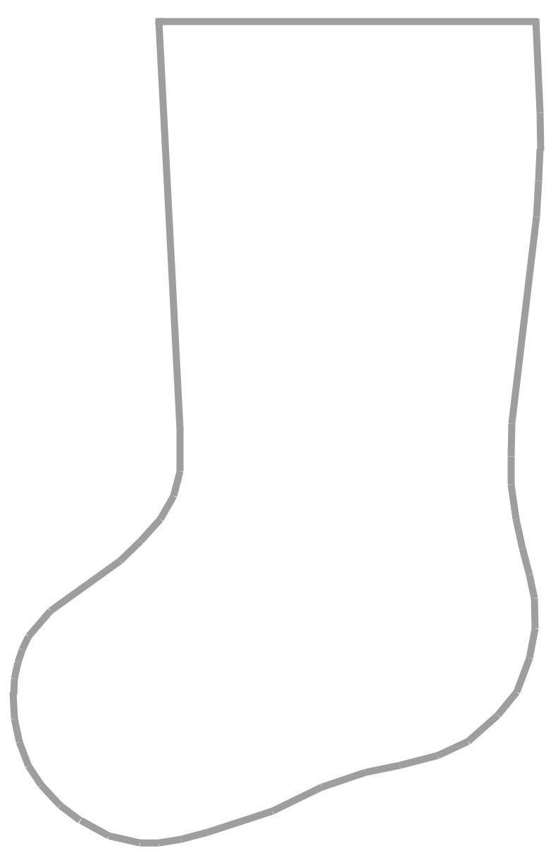 New Christmas Stockings Patterns – Happy Holidays Free Christmas Stocking Pattern Of New 50 Images Free Christmas Stocking Pattern