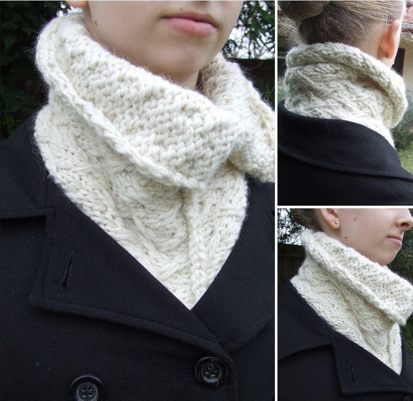 New Chunky Aplaca Neckwarmer Knitted Neck Warmer Of Amazing 47 Ideas Knitted Neck Warmer