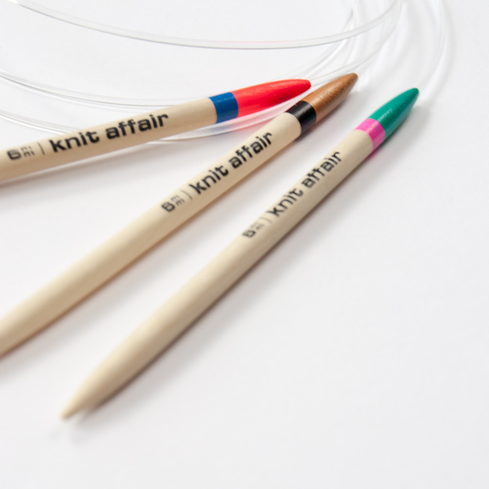 New Circular Knitting Needles by Knit Affair Circular Needles Of Attractive 40 Models Circular Needles