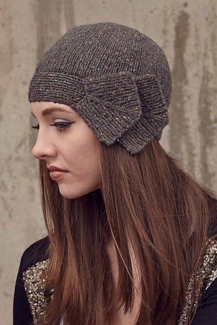 New Cloche Hat Free Knitting Patterns Knit Cloche Hat Of Attractive 40 Photos Knit Cloche Hat