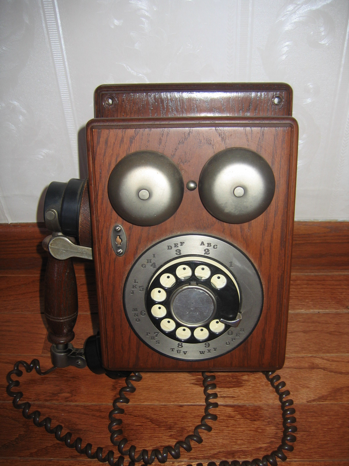 New Collectible 1970 S Country Junction Promotional Wooden Antique Wall Phones for Sale Of Brilliant 40 Pics Antique Wall Phones for Sale
