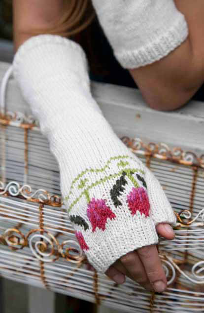 New Colorful Mittens and Gloves Knitting Patterns Knitted Fingerless Mittens Of Luxury 48 Images Knitted Fingerless Mittens