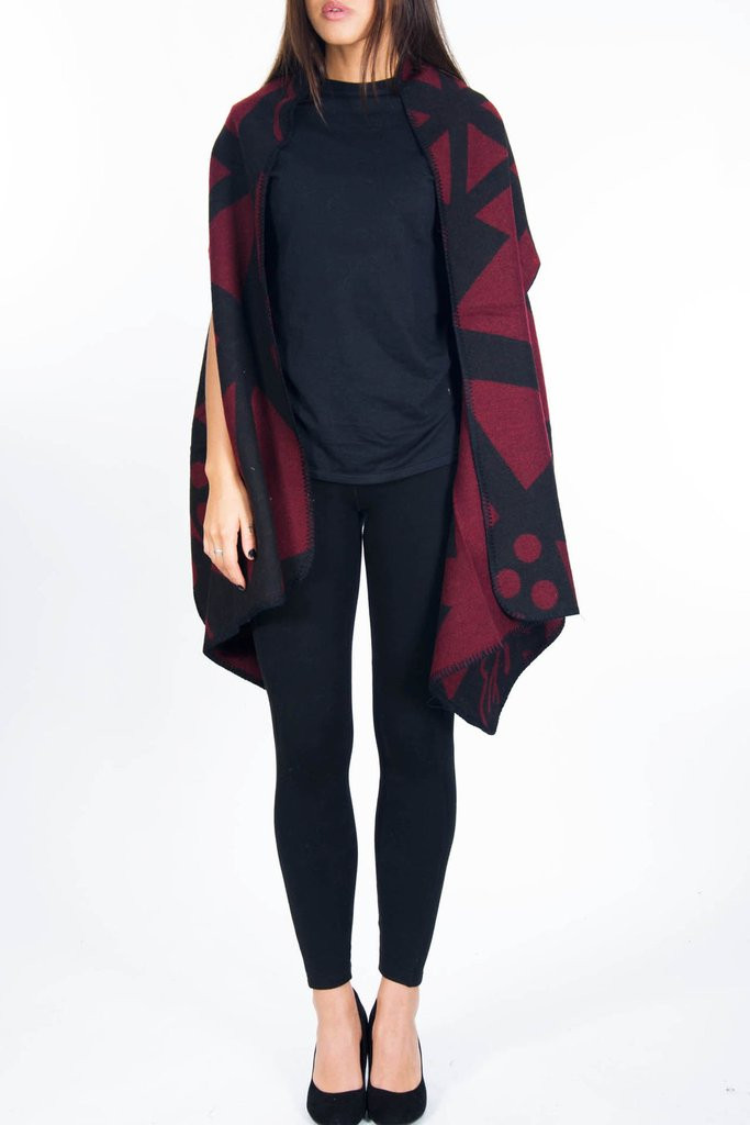 New Cool Women S Tarten Poncho – Everything10pounds Cool Ponchos Of Luxury 46 Pics Cool Ponchos