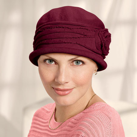 New Cotton Knit Cloche Hats Cancer Hats Chemo Hats Headwear Knit Hats for Cancer Patients Of New 48 Models Knit Hats for Cancer Patients