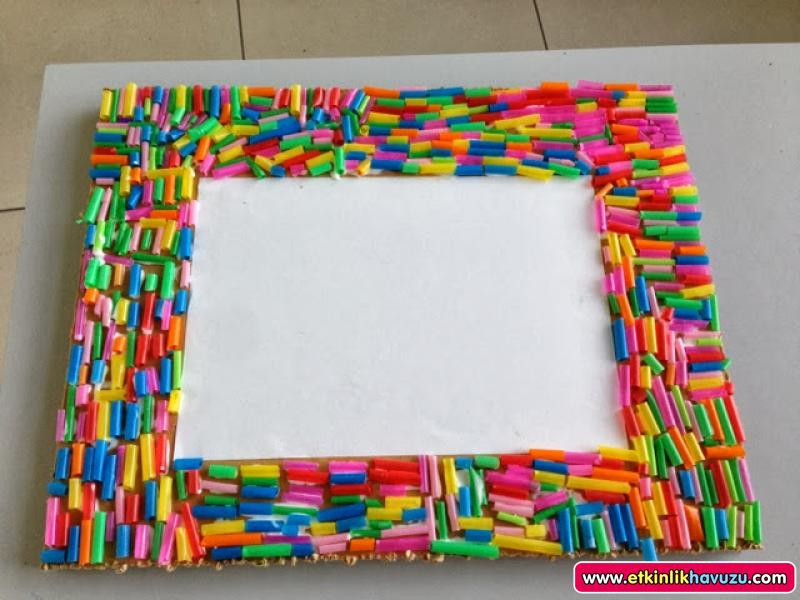 New Crafts Actvities and Worksheets for Preschool toddler and Picture Frame Crafts for Kids Of Adorable 48 Models Picture Frame Crafts for Kids