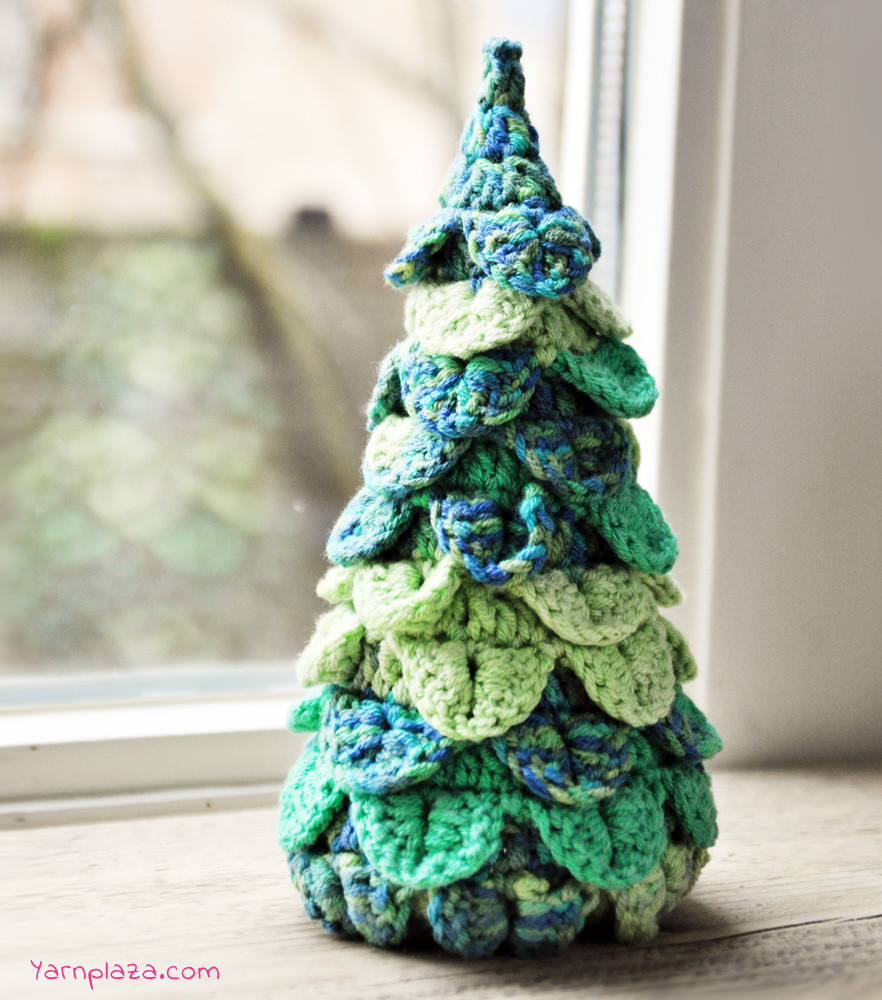 New Crochet A Christmas Tree Free Pattern Yarnplaza Crochet Christmas Trees Of Marvelous 46 Ideas Crochet Christmas Trees