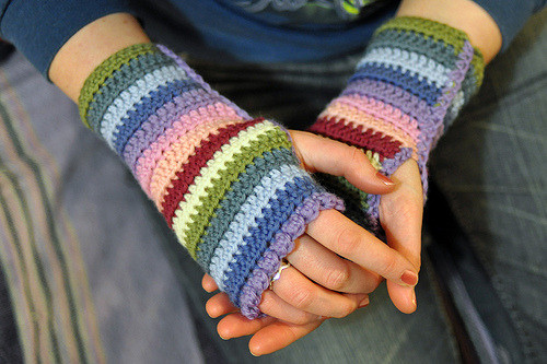 New Crochet Arm Warmers Crochet Arm Warmers Of Gorgeous 44 Images Crochet Arm Warmers