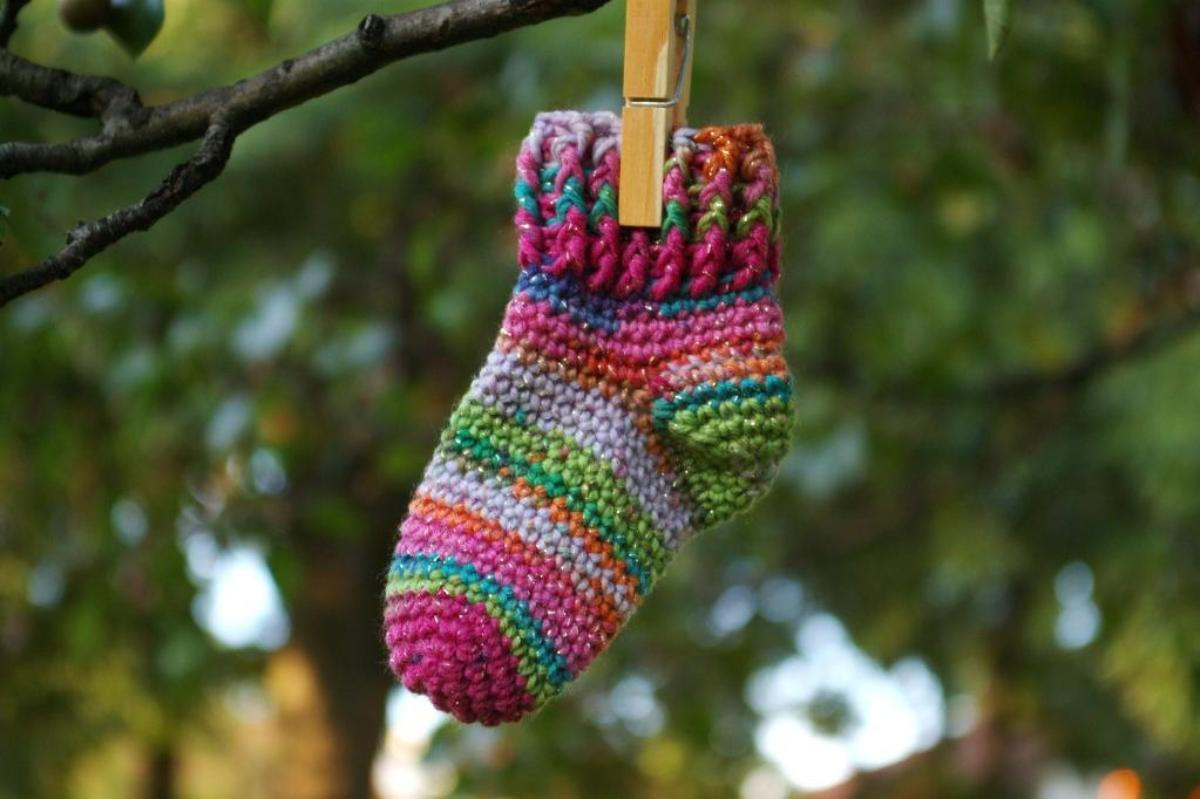 New Crochet Baby Booties Patterns for Sweet Little Feet Crochet Baby socks Of Beautiful Crochet Baby Booties Patterns for Sweet Little Feet Crochet Baby socks