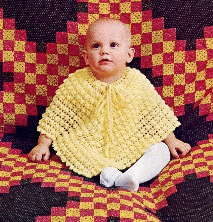 New Crochet Baby Poncho Free Pattern toddler Poncho Crochet Pattern Of Great 46 Images toddler Poncho Crochet Pattern