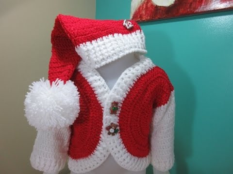 New Crochet Baby Santa Hat for Beginners Crochet Baby Santa Hat Of Amazing 44 Images Crochet Baby Santa Hat
