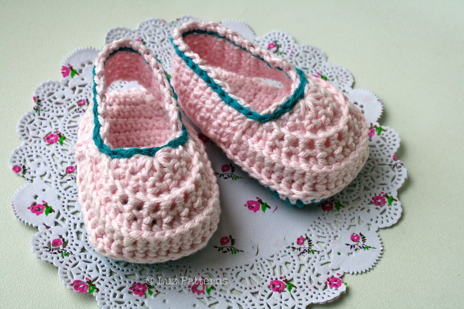 New Crochet Baby Shoes Pattern Pinterest Easy Baby Crochet Patterns Of Gorgeous 49 Photos Easy Baby Crochet Patterns