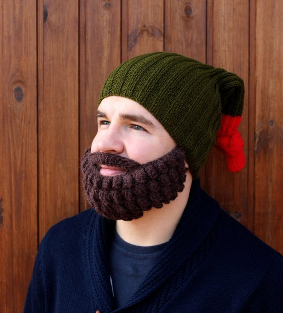 New Crochet Beard and Hat Knitted Face Warmer Snowboard Ski Crochet Beard Hat Of Charming 44 Models Crochet Beard Hat
