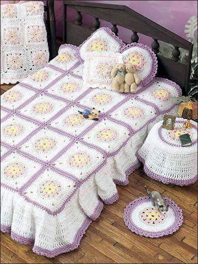 New Crochet Bedspread Patterns Free Crochet Bedspread Patterns Of Unique 48 Photos Free Crochet Bedspread Patterns