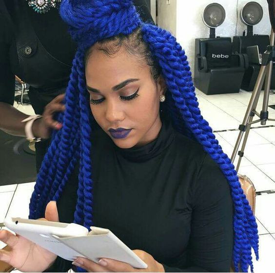 New Crochet Braids Braids & Twist Pinterest Crochet Yarn Twist Of Delightful 44 Models Crochet Yarn Twist