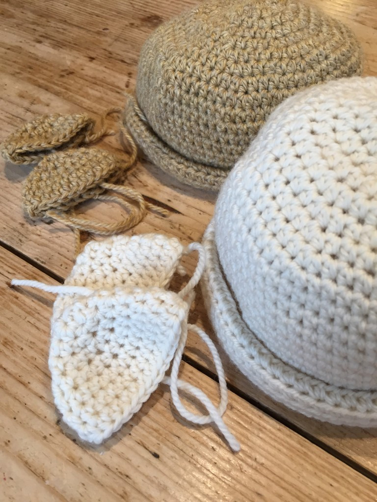 New Crochet Club Polar Bear and Teddy Hats • Lovecrochet Blog Crochet Club Of Great 43 Models Crochet Club