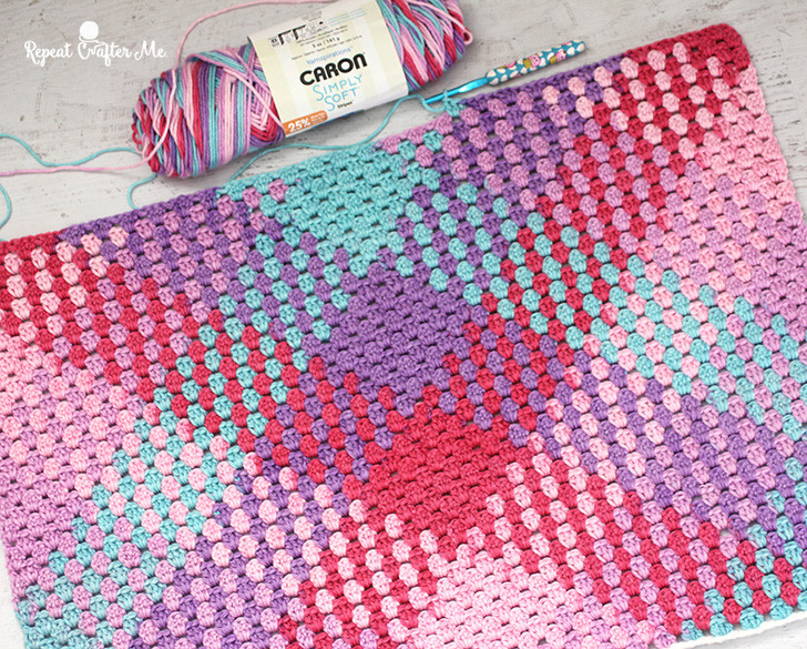 New Crochet Color Pooling with Caron Simply soft Stripes Caron Simply soft Variegated Yarn Of Marvelous 46 Ideas Caron Simply soft Variegated Yarn