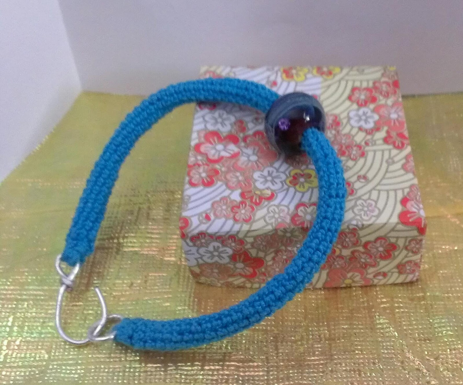 New Crochet Creations by Sara Irish Crochet Cord Bracelet Crochet Cords Of Attractive 49 Ideas Crochet Cords