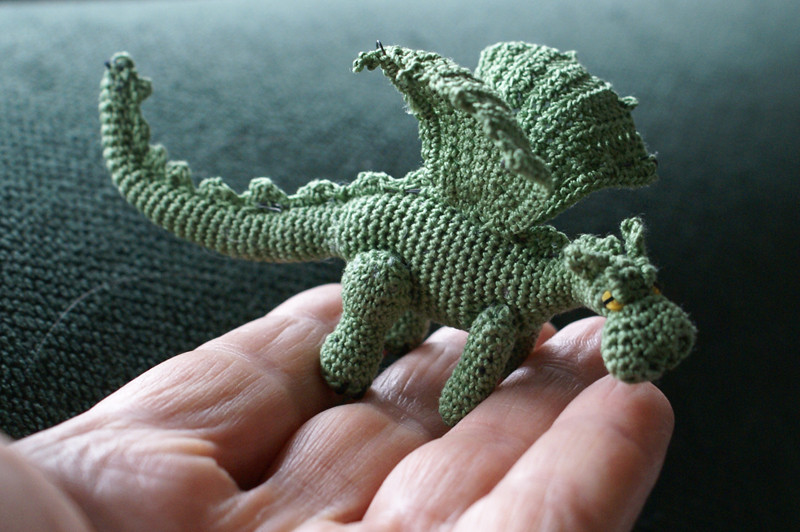 New Crochet Dragon Creatys for Crochet Dragon Pattern Of Brilliant 50 Pictures Crochet Dragon Pattern