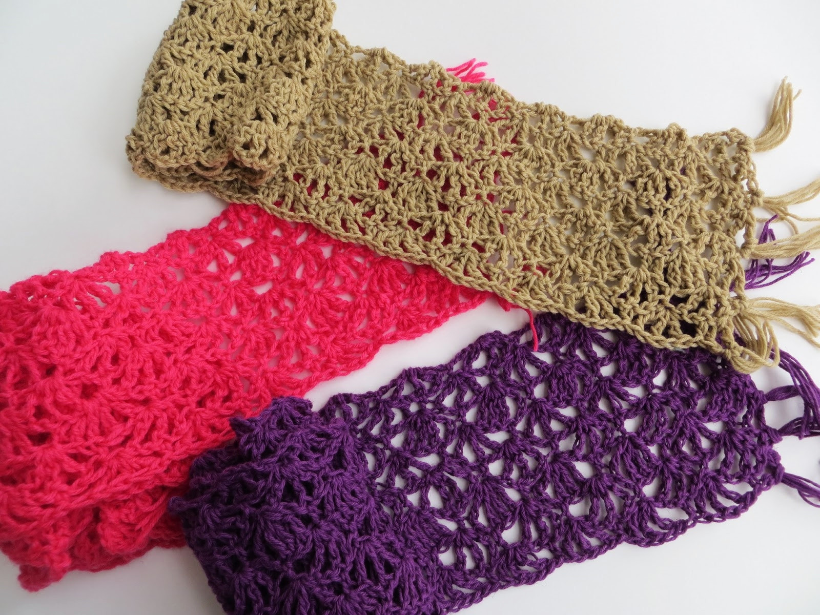 New Crochet Dreamz Alana Lacy Scarf Free Crochet Pattern Free Crochet Of Contemporary 42 Ideas Free Crochet