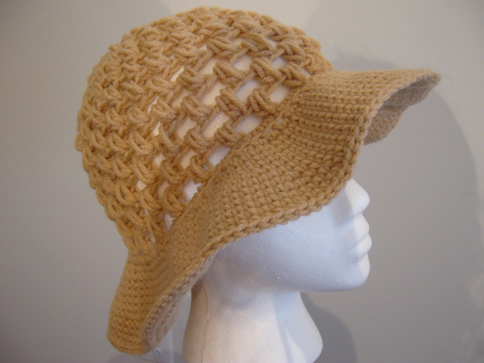 New Crochet Floppy Hat Pattern Patterns Crochet Summer Hat Pattern Of Incredible 46 Photos Crochet Summer Hat Pattern