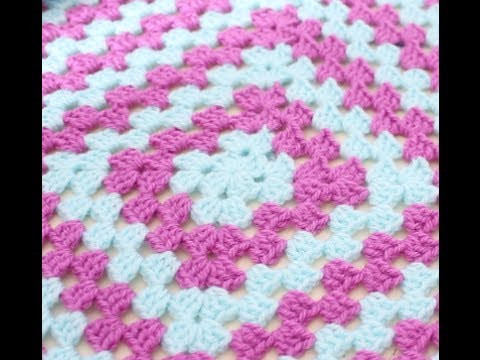 New Crochet for Beginners Easy Traditional Granny Square Crochet for Beginners Granny Square Of Unique 49 Ideas Crochet for Beginners Granny Square