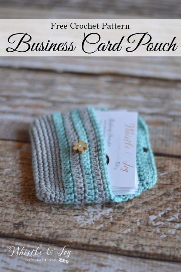 New Crochet for Women Archives Whistle and Ivy Crochet Business Cards Of Superb 40 Photos Crochet Business Cards