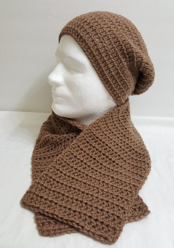 New Crochet Hat and Scarf Men or Women Set Women Men Crochet Crochet Hat and Scarf Set Of Amazing 44 Models Crochet Hat and Scarf Set