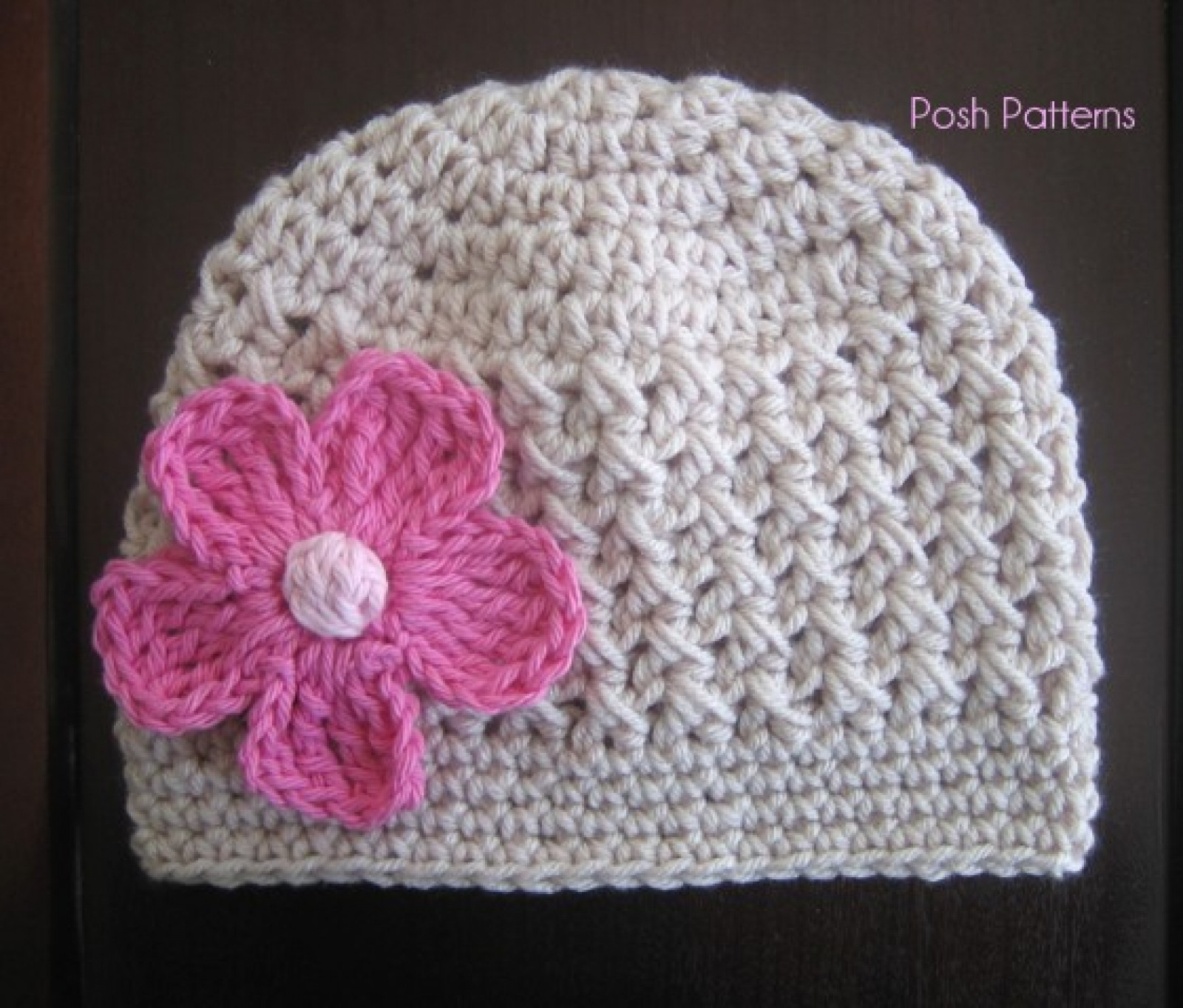 New Crochet Hat Pattern Crochet Baby Beanie Free Pattern Of Great 42 Pictures Crochet Baby Beanie Free Pattern