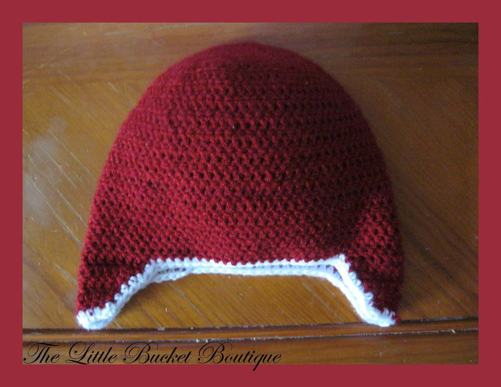 Crochet Hat Pattern Double Crochet Dancox for