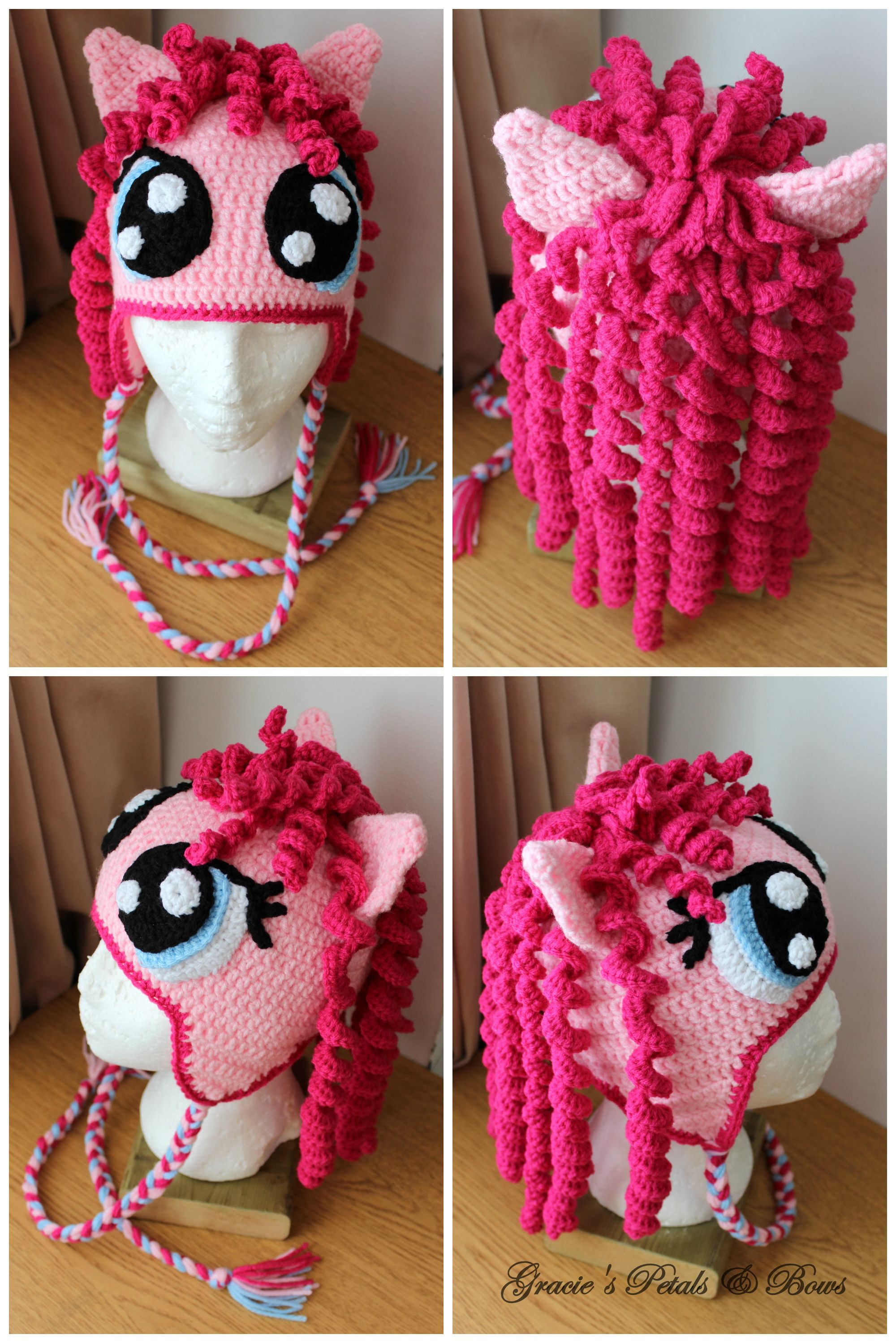 New Crochet Hat Pattern My Little Pony Traitoro for My Little Pony Crochet Pattern Of Brilliant 49 Ideas My Little Pony Crochet Pattern