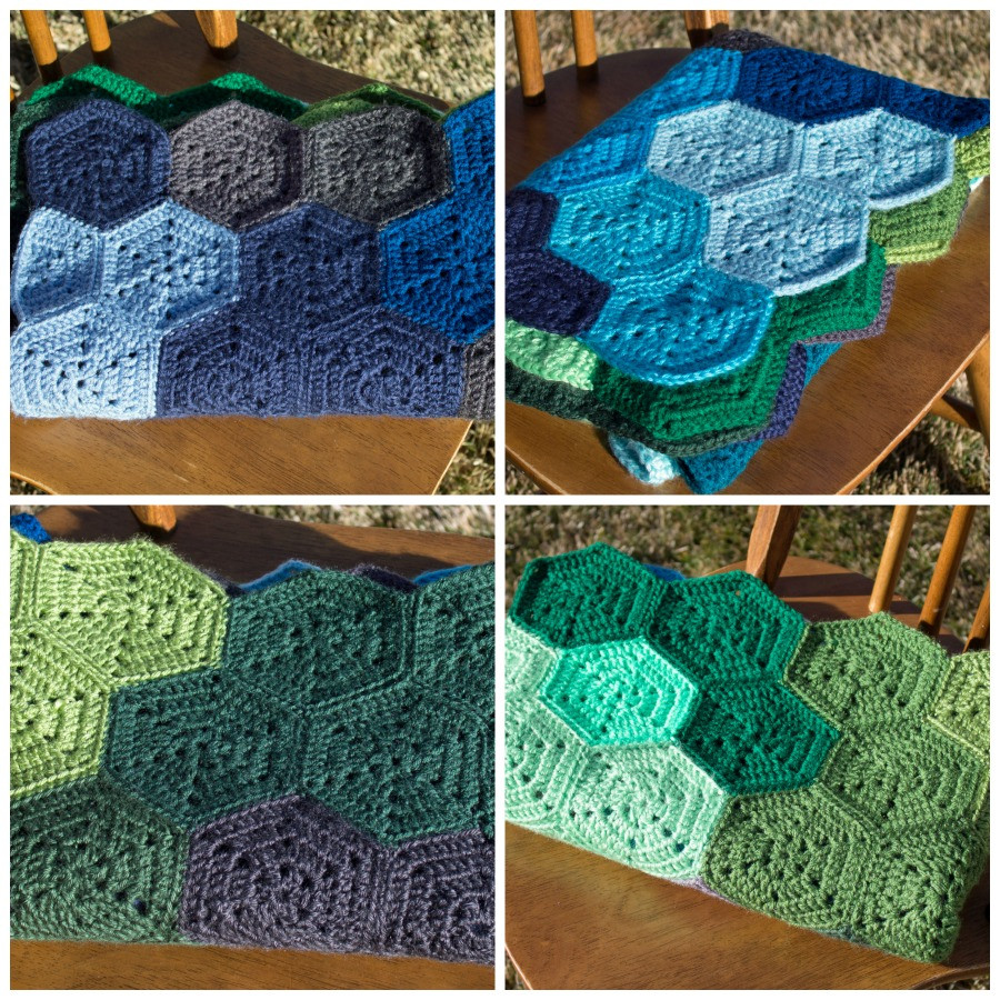 New Crochet Hexagon Blanket Pattern and Tutorial Crochet Blanket Tutorial Of New 44 Images Crochet Blanket Tutorial