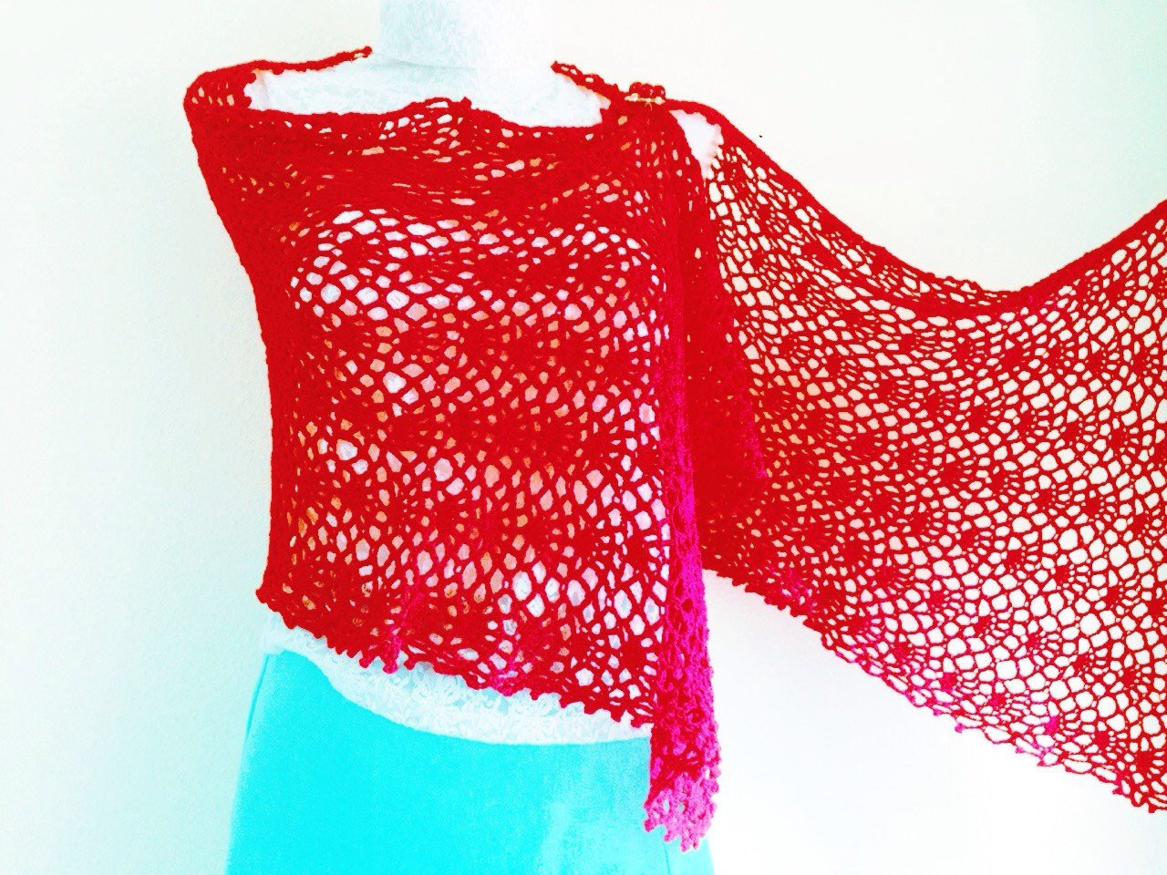 New Crochet Pattern Easy Wrap Lace Tutorial Shawl Spring Crochet Crochet Shawl Tutorial Of Attractive 40 Ideas Crochet Shawl Tutorial