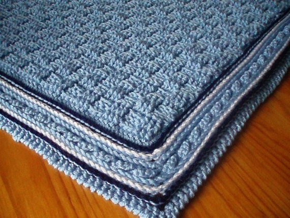 New Crochet Pattern for Baby Blanket Basket Weave Stitch Baby Basket Weave Blanket Of Amazing 45 Models Basket Weave Blanket