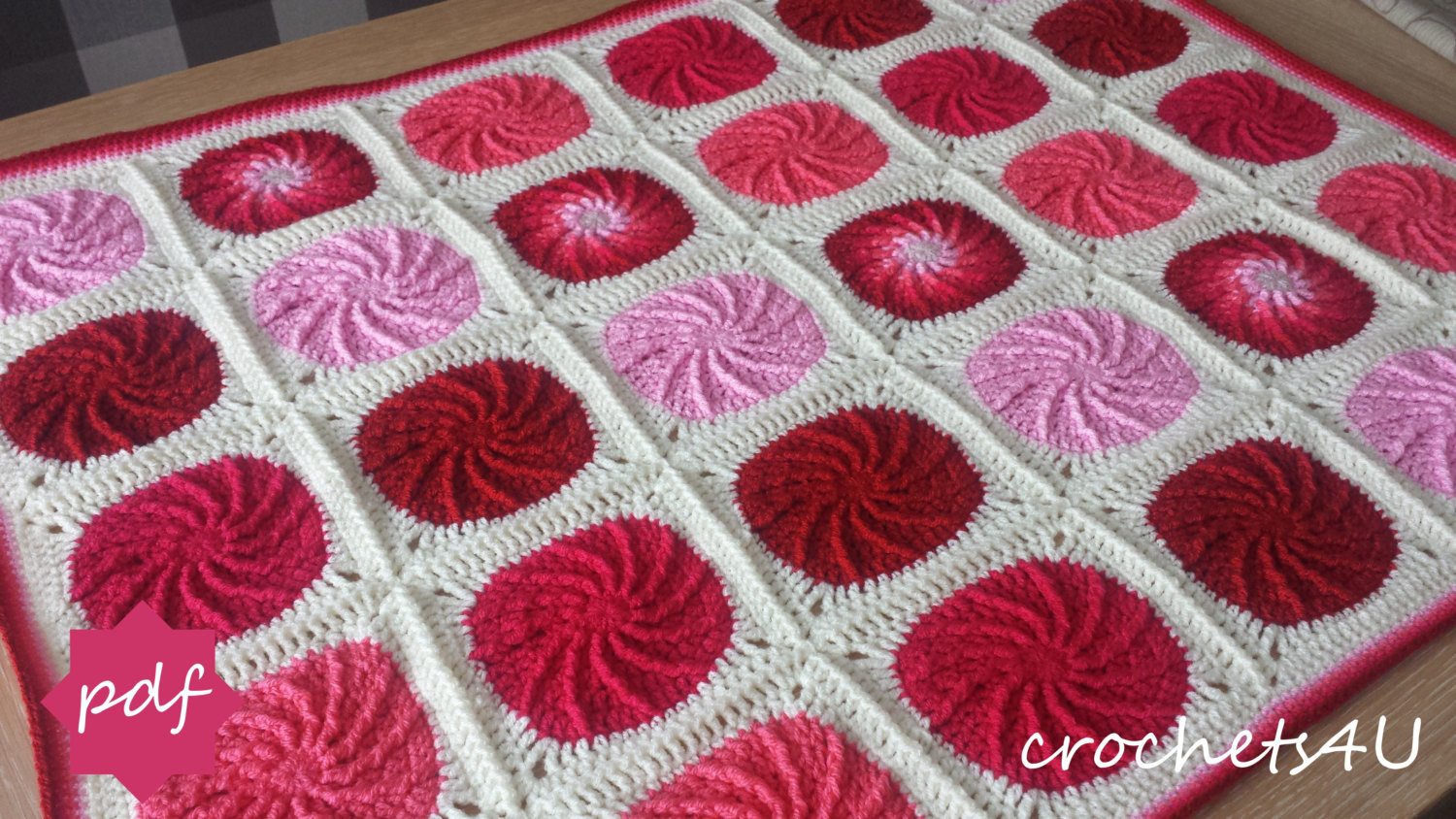 New Crochet Pattern Twirling Circle Afghan Crochet Blanket Crochet Circle Blanket Of Innovative 46 Models Crochet Circle Blanket