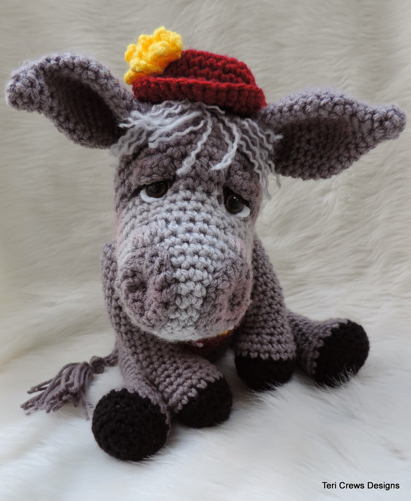 New Crochet Patterns Awesome Teri S Blog New Donkey Crochet Pattern Of Perfect 50 Ideas New Crochet Patterns