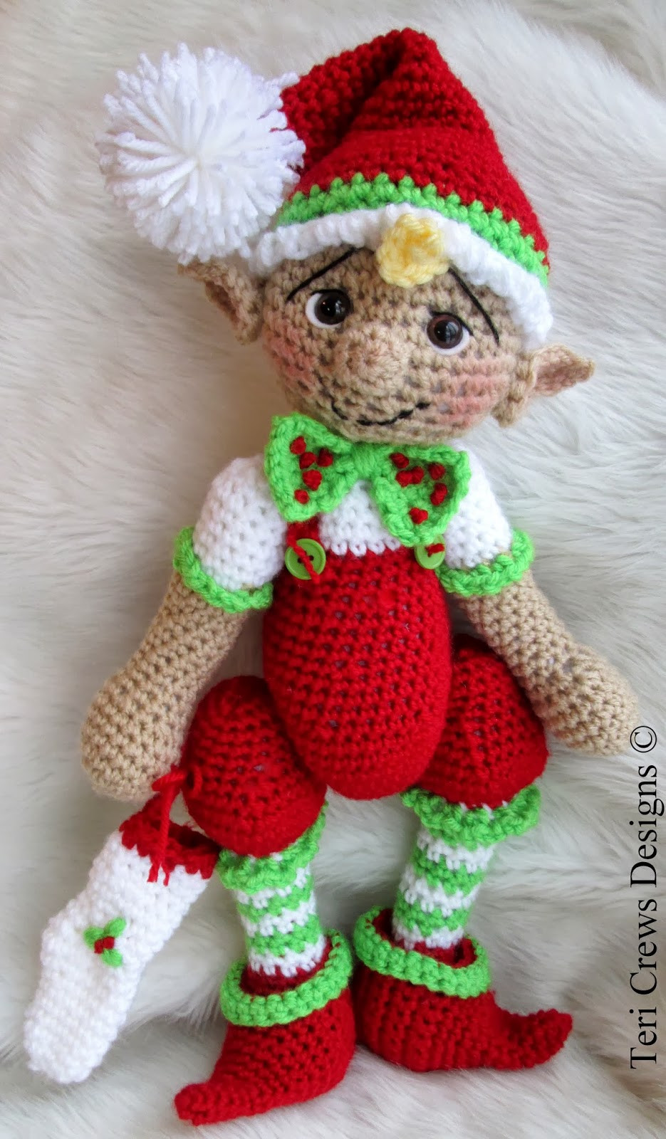 New Crochet Patterns Best Of Teri S Blog New Simply Cute Elf Crochet Pattern Of Perfect 50 Ideas New Crochet Patterns