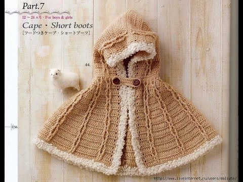 New Crochet Patterns for Free Poncho Patterns for Kids 1117 Crochet Patterns for Kids Of Gorgeous 46 Photos Crochet Patterns for Kids