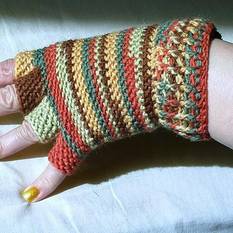 Crochet Patterns For Gloves With Fingers Dancox for