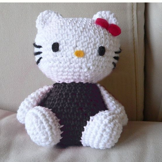 New Crochet Patterns Free Crochet Patterns Hello Kitty by Hello Kitty Crochet Pattern Of Luxury 47 Images Hello Kitty Crochet Pattern