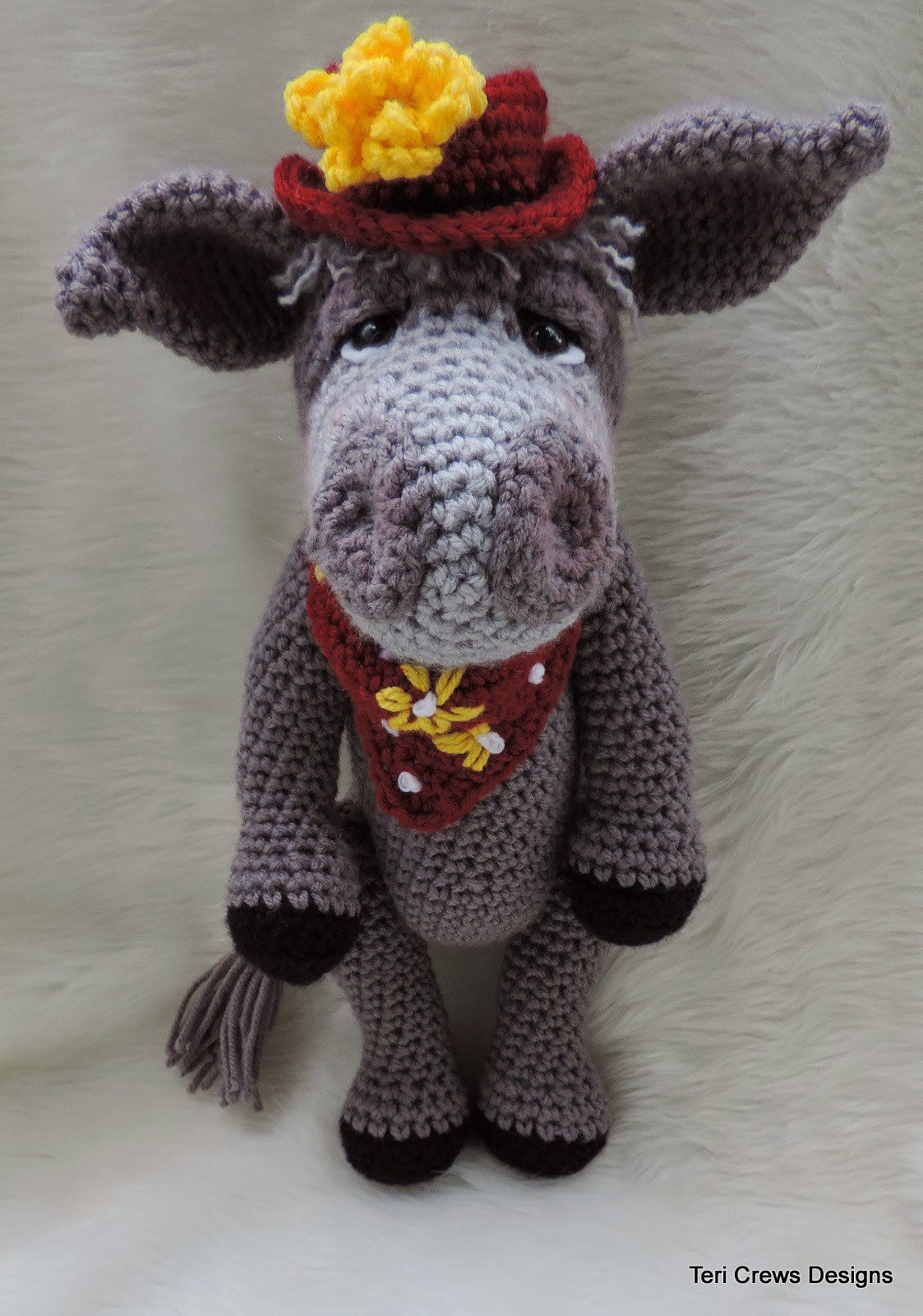New Crochet Patterns Fresh Teri S Blog New Donkey Crochet Pattern Of Perfect 50 Ideas New Crochet Patterns