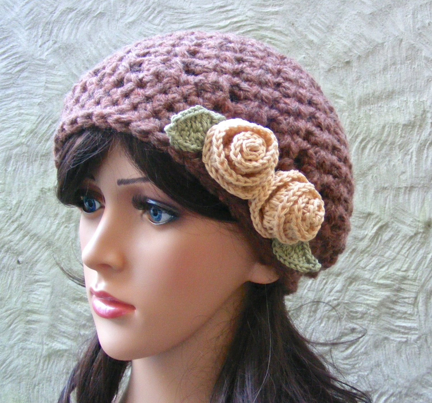 New Crochet Patterns La S Hats Dancox for Ladies Crochet Hats Of Contemporary 46 Pics Ladies Crochet Hats