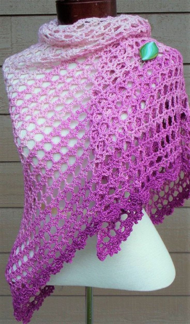 New Crochet Patterns Lovely Best 25 Shawl Patterns Ideas On Pinterest Of Perfect 50 Ideas New Crochet Patterns