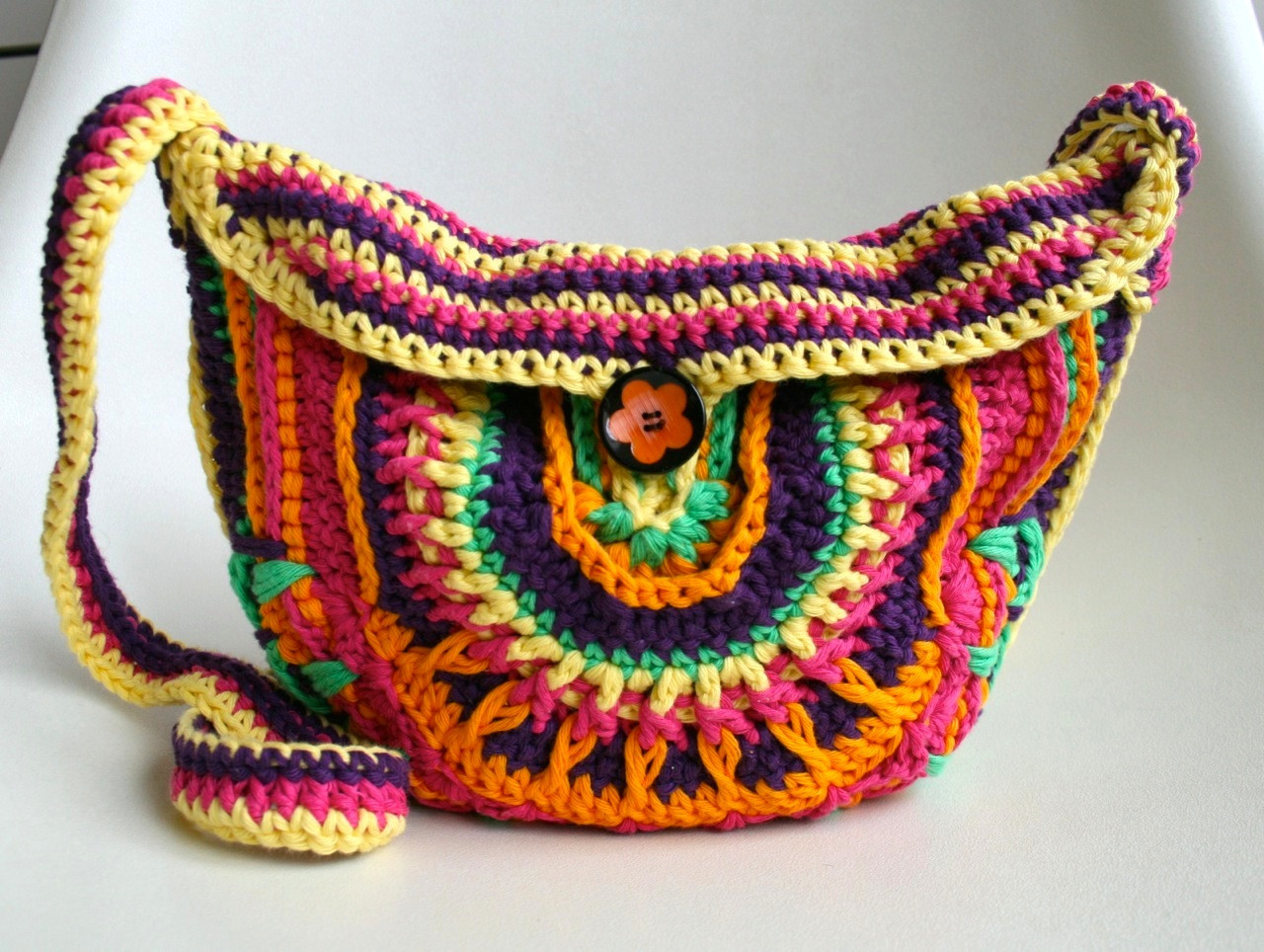 New Crochet Patterns Unique New Boho Crochet Purse Pattern and A New Collection Of Of Perfect 50 Ideas New Crochet Patterns