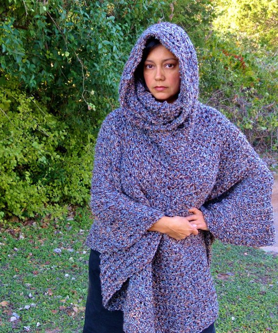 New Crochet Poncho Pattern Cowl Hooded Capelet Poncho Easy Crochet Poncho with Hood Of Fresh 40 Pictures Crochet Poncho with Hood