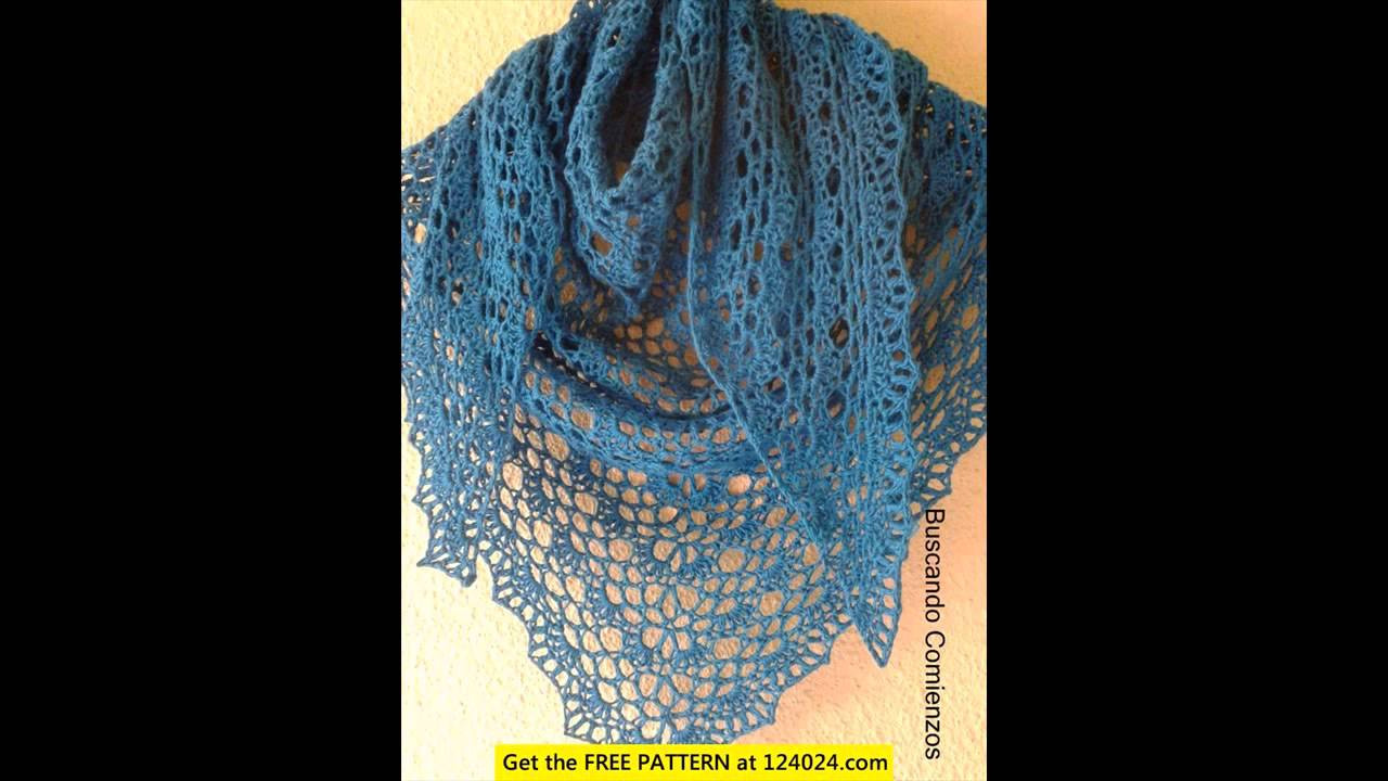 New Crochet Scarf Patterns for Spring Crochet Scarf Patterns Youtube Of Contemporary 47 Ideas Crochet Scarf Patterns Youtube