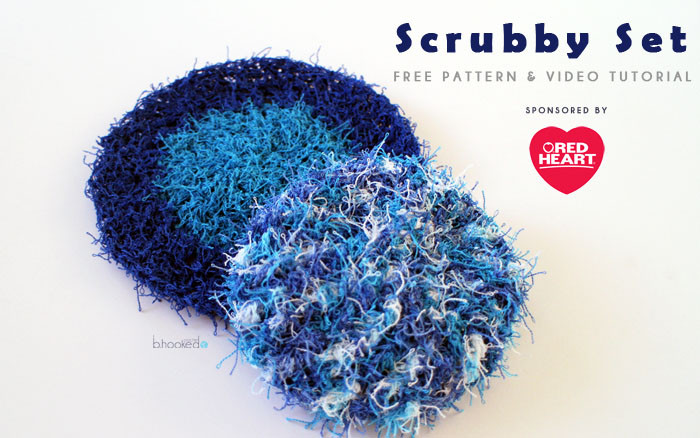 New Crochet Scrubby Set B Hooked Crochet Scrubby Yarn Patterns Of Adorable 47 Images Scrubby Yarn Patterns