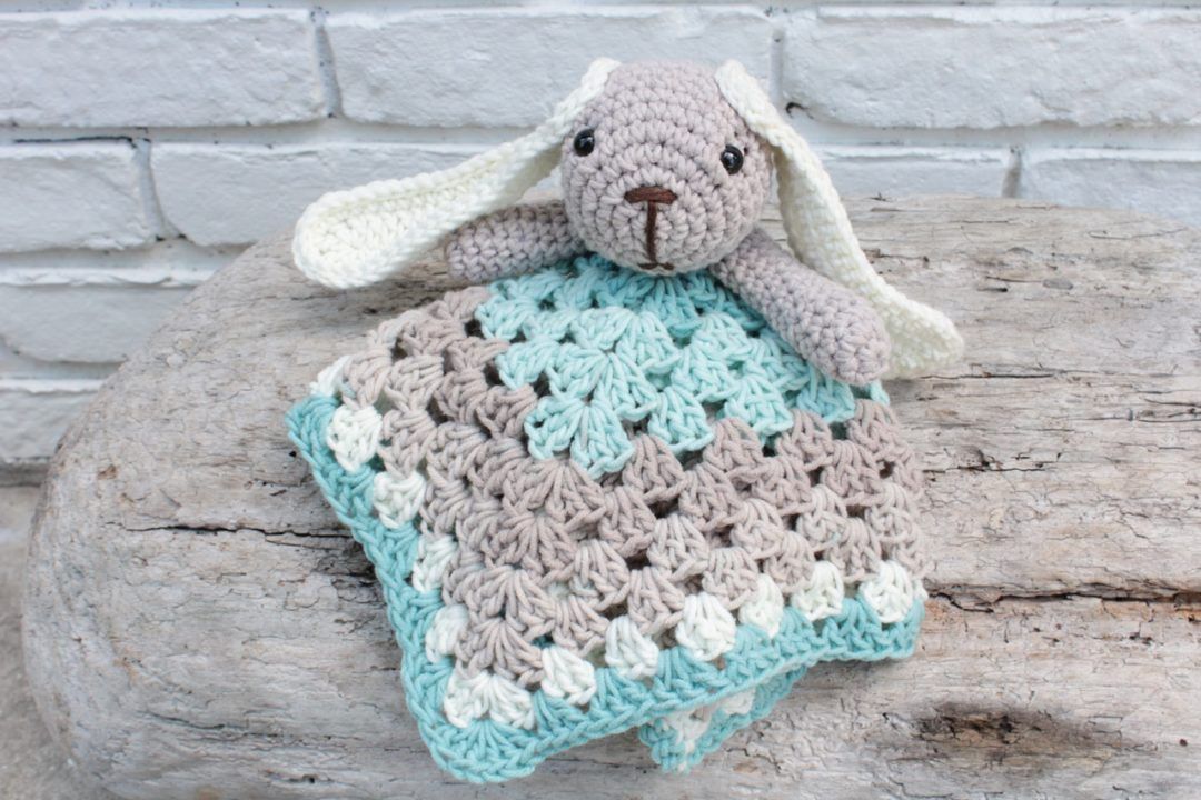 New Crochet Slouch and Bunny Lovey Free Pattern for Babies Free Crochet Lovey Pattern Of Attractive 43 Pics Free Crochet Lovey Pattern